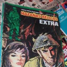 Cómics: ZONA DE COMBATE EXTRA URSUS. Lote 155645326
