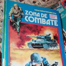 Cómics: ZONA DE COMBATE URSUS. Lote 155645370