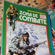 Cómics: ZONA DE COMBATE URSUS. Lote 155645426