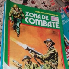Cómics: ZONA DE COMBATE EXTRA URSUS. Lote 155645518