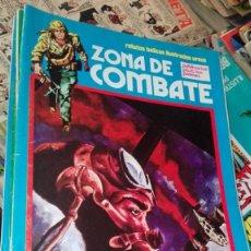 Cómics: ZONA DE COMBATE URSUS. Lote 155645586