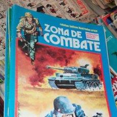 Cómics: ZONA DE COMBATE URSUS. Lote 155645626