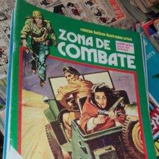 Cómics: ZONA DE COMBATE EXTRA URSUS. Lote 155645810