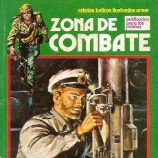Cómics: ZONA DE COMBATE EXTRA - Nº 23 -ALBA DE METRALLA EN DIEPPE- MARCELO PAGÉS-1979-BUENO-LEAN-0550. Lote 155848006
