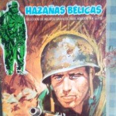 Cómics: HAZAÑAS BÉLICAS -SELECCIÓN-URSUS- Nº 4- LA BATALLA DE MATAPÁN-1973-BUENO-MUY DIFÍCIL-LEAN-0643. Lote 260685415