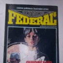 Cómics: SERVICIO FEDERAL Nº 2.QUIROFANO 13.URSUS.1980.GRAN CARLES PRUNÉS.. Lote 158896230
