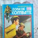 Cómics: ZONA DE COMBATE 121. Lote 159117558