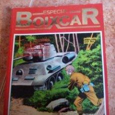 Cómics: ESPECIAL BOIXCAR.EXTRA NUMERO 3.EDICIONES URSUS. Lote 159419514