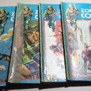 Cómics: ZONA DE COMBATE Nº 99-114-124-145-159.EDITORIAL URSUS.1973.LOTE DE COMICS.. Lote 159429074
