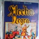 Cómics: LA HISTORIETA PRESENTA -Nº 2 - FLECHA NEGRA- 1982-GENIAL BOIXCAR-BUENO-DIFÍCIL-LEAN-0853. Lote 160425021