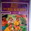 Cómics: LA HISTORIETA PRESENTA -Nº 16 -ÚLT. COLEC.-LA VUELTA AL MUNDO DE DOS MUCHACHOS-BOIXCAR-1982-0854. Lote 160426354