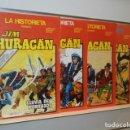 Cómics: JIM HURACAN 5 NUMEROS LO PUBLICADO POR LA EDITORIAL - URSUS OCASION. Lote 160508702
