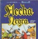 Cómics: FLECHA NEGRA LA HISTORIETA PRESENTA EDICIONES URSUS Nº 7. Lote 160577298