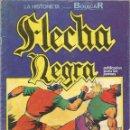 Cómics: FLECHA NEGRA LA HISTORIETA PRESENTA EDICIONES URSUS Nº 9. Lote 160577338