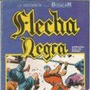 Cómics: FLECHA NEGRA LA HISTORIETA PRESENTA EDICIONES URSUS Nº 12. Lote 160577378