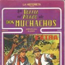 Cómics: LA HISTORIETA PRESENTA LA VUELTA AL MUNDO DE DOS MUCHACHOS Nº 13 EDITORIAL URSUS. Lote 160578734