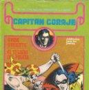 Cómics: EL CAPITÁN CORAJE EDICIONES URSUS Nº 2. Lote 160580054