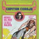 Cómics: EL CAPITÁN CORAJE EDICIONES URSUS Nº 3. Lote 160580074