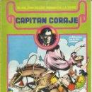 Cómics: EL CAPITÁN CORAJE EDICIONES URSUS Nº 6. Lote 160580118