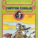 Cómics: EL CAPITÁN CORAJE EDICIONES URSUS Nº 7. Lote 160580170