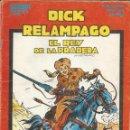 Cómics: DICK RELÁMPAGO EDICIONES URSUS Nº 1. Lote 160704874