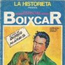Cómics: LA HISTORIETA PRESENTA EL HIJO DEL DIABLO DE LOS MARES Nº 13 EDICIONES URSUS. Lote 160705314
