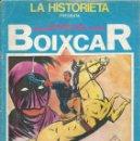 Cómics: LA HISTORIETA PRESENTA EL HIJO DEL DIABLO DE LOS MARES Nº 17 EDICIONES URSUS. Lote 160705346