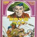 Cómics: RAYO KIT EDICIONES URSUS Nº 7. Lote 160705582