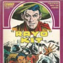 Cómics: RAYO KIT EDICIONES URSUS Nº 10. Lote 160705638