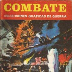 Fumetti: COMBATE SELECCIONES GRAFICAS DE GUERRA Nº 92 PRODUCCIONES EDITORIALES . Lote 160705982