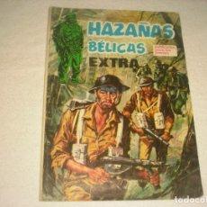 Cómics: HAZAÑAS BELICAS EXTRA Nº 24. Lote 165296222