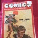 Cómics: COMICS SELECCION DE RELATOS GRAFICOS PARA ADULTOS NUMERO 6 NORMAL ESTADO. Lote 165301686