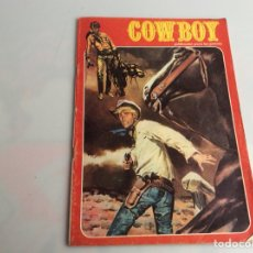 Fumetti: COWBOY Nº 14 -EDITA : URSUS. Lote 165851990