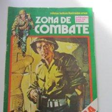 Cómics: ZONA DE COMBATE EXTRA- Nº 5 -ALEX SIMMONS URSUS E10X2. Lote 166937304