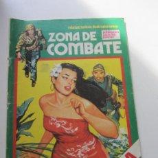 Cómics: ZONA DE COMBATE EXTRA- Nº 28 URSUS E10X2. Lote 166937444