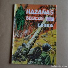 Cómics: HAZAÑAS BELICAS EXTRA, Nº 28. LITERACOMIC. C2.. Lote 168779732