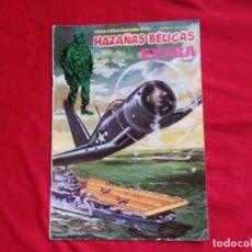 Cómics: HAZAÑAS BELICAS EXTRA 43. Lote 170489252