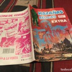 Cómics: ZAÑAS BELICAS EXTRA Nº 26 - EDICIONES URSUS . Lote 171092895