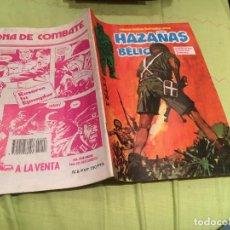 Cómics: HAZAÑAS BÉLICAS EXTRA. Nº 8. URSUS . . Lote 171727979