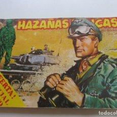 Comics : HAZAÑAS BÉLICAS. ESPECIAL VERANO Nº 1 URSUS CX18. Lote 172410255