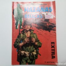 Cómics: COMIC HAZAÑAS BÉLICAS EXTRA Nº20 URSUS. Lote 174459825