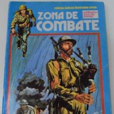 Cómics: ZONA DE COMBATE Nº 53 - RELATOS BELICOS ILUSTRADOS URSUS . Lote 176125530