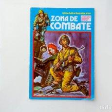 Cómics: ZONA DE COMBATE Nº 49, EDITORIAL URSUS. Lote 177478602