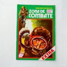 Cómics: ZONA DE COMBATE Nº 3, NÚMERO EXTRA EDITORIAL URSUS. Lote 177479078