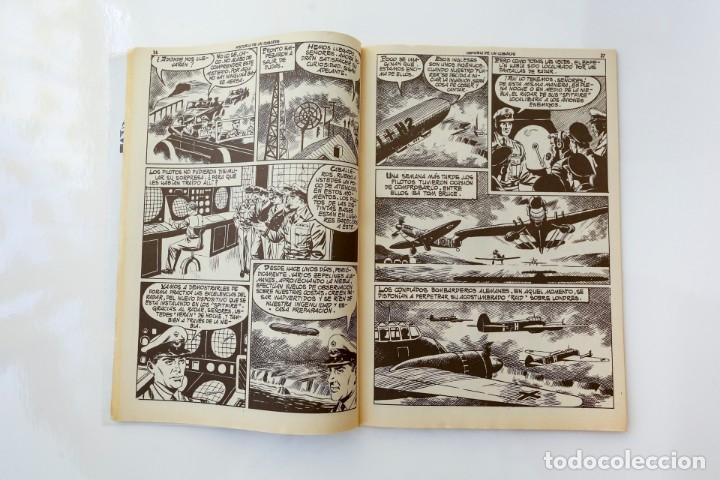 Cómics: ZONA DE COMBATE Nº 3, número extra EDITORIAL URSUS - Foto 2 - 177479078