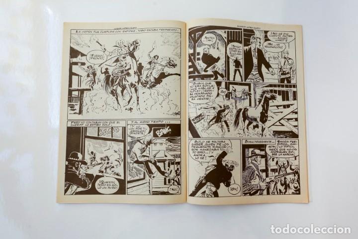 Cómics: COWBOY Nº 5 editorial URSUS - Foto 3 - 177480620
