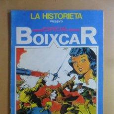 Cómics: Nº 14 - LA HISTORIETA PRESENTA ESPECIAL BOIXCAR - URSUS EDICIONES. Lote 177614772