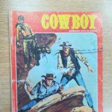 Cómics: COWBOY #28. Lote 178782102