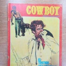 Cómics: COWBOY #16. Lote 178782528