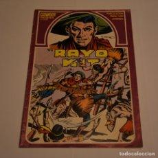 Cómics: RAYO KIT Nº 4. LITERACOMIC. C2. Lote 179900710